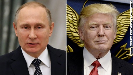 Trump has become Putin's ally in Russia's war on the West