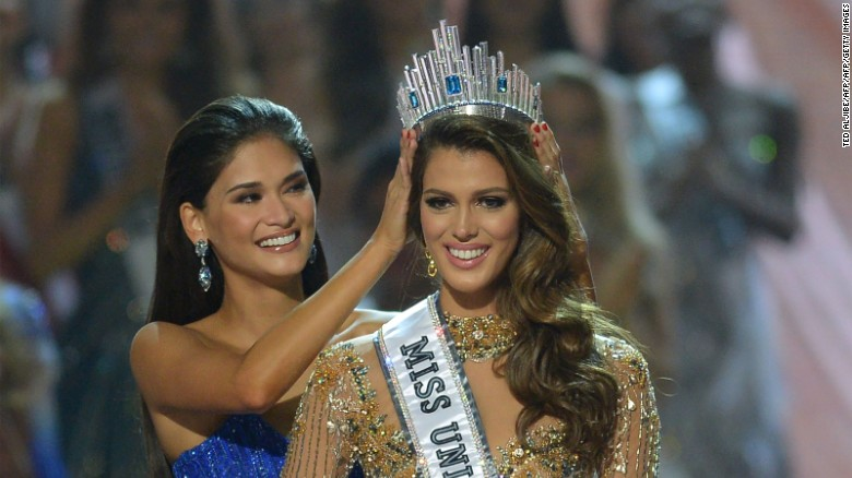 colombia miss universe 2017