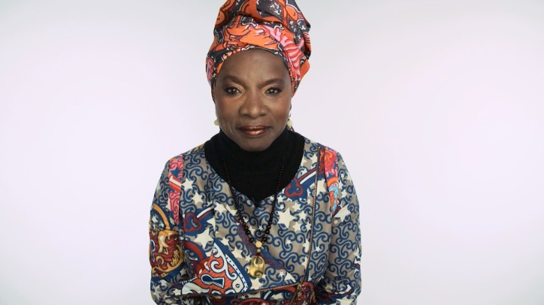 Angélique Kidjo: When I realized I was black