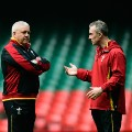 gatland howley six nations