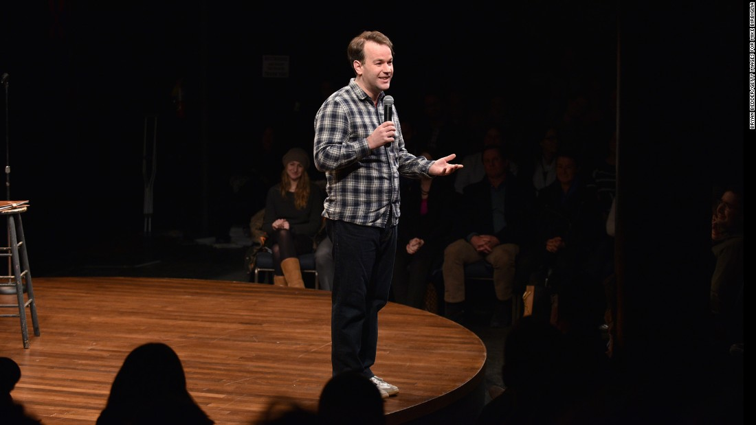 "<strong>""Mike Birbiglia: Thank God For Jokes""</strong> : The stand up comic and ""Orange is the New Black"" star gets a new comedy special. <strong>(Netflix) </strong>"