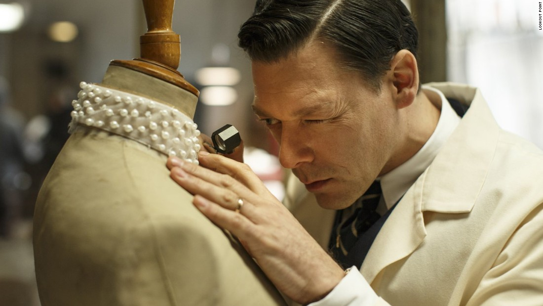 "<strong>""The Collection""</strong> : Richard Coyle stars in this series set in a post war Paris fashion house. <strong>(Amazon Prime) </strong>"