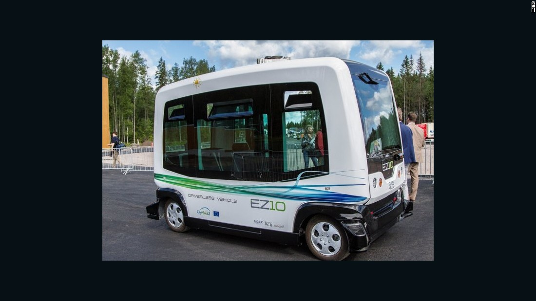 "A two month testing period of the EZ10 was conducted in Dubai's Business Bay district in early 2017. <a href=""http://mediaoffice.ae/en/media-center/news/21/4/2017/selfdriving.aspx"" target=""_blank"">The RTA reported </a>92% of survey respondents were satisfied with vehicle safety, while 80% within the 20-40 age bracket believed it cut congestion."