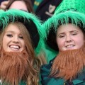 ireland fans six nations