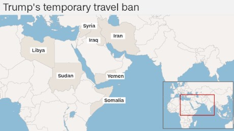 World Leaders Condemn Trump 39 S Travel Ban
