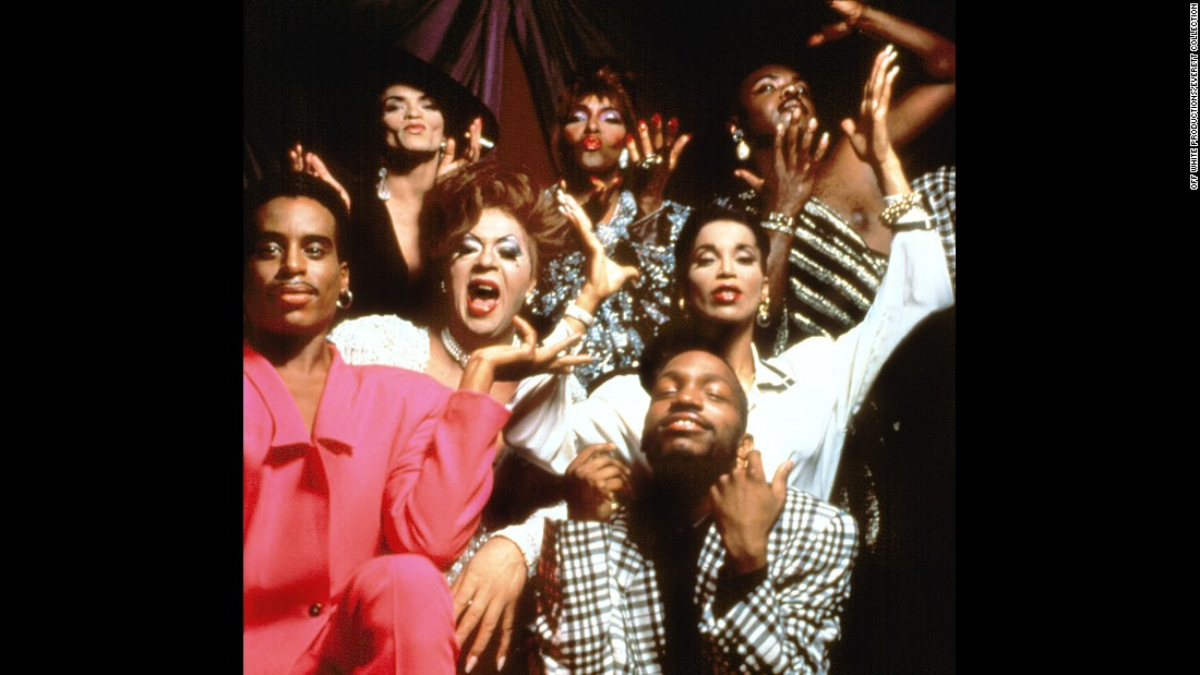 "<strong>""Paris Is Burning""</strong> : This 1990 documentary gave insight into the gay balls in New York City and kicked off an age of the dance craze known as voguing. <strong>(Netflix) </strong>"