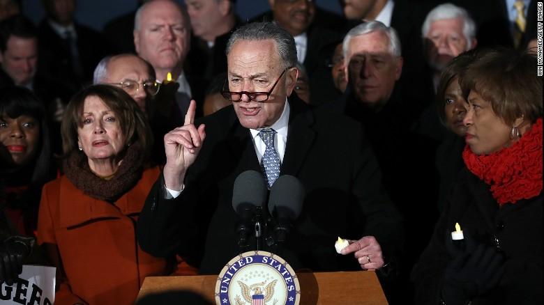 Lack of senators at committee delays Trump health official vote ...