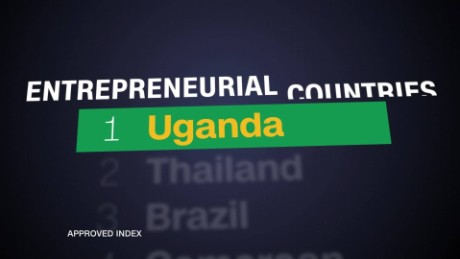 The next generation of African entrepreneurs