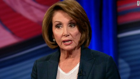 Pelosi says Gorsuch is a 'hostile appointment'