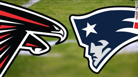 Atlanta v. New England: Which Super Bowl place is cooler?
