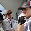 esteban gutierrez first points japan