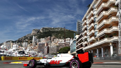 Supercharged's Monaco ePrix preview