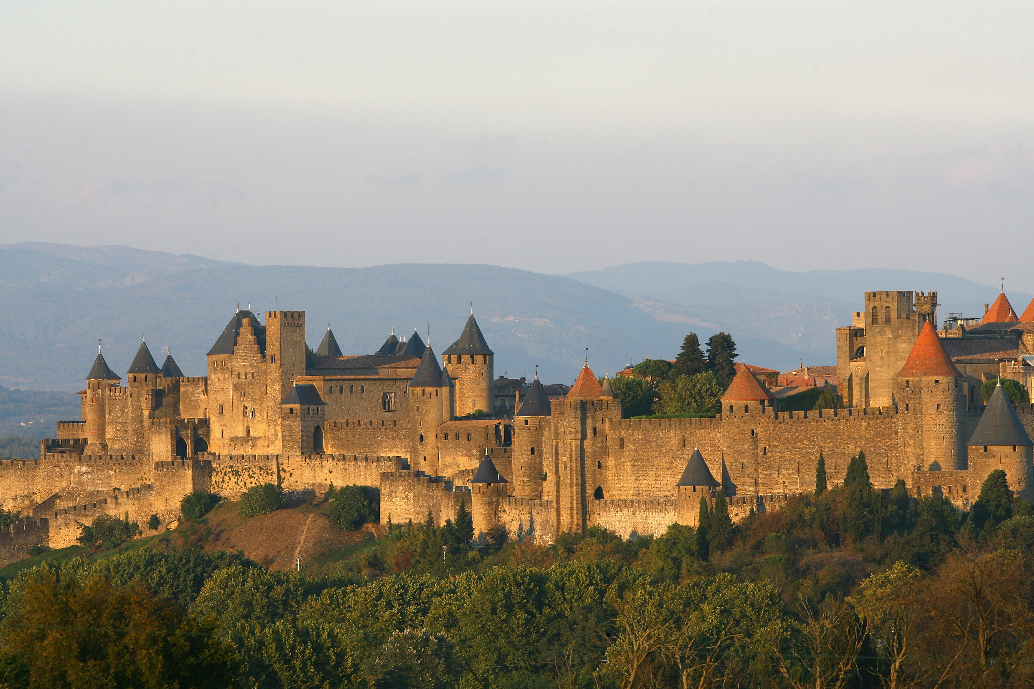 10 best medieval walled cities | CNN Travel