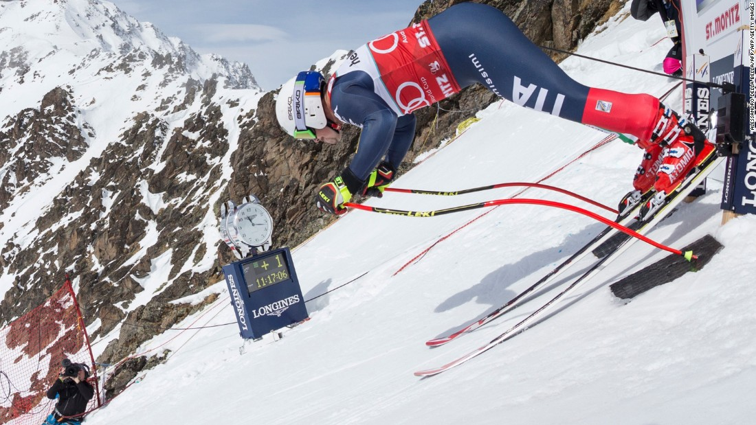 Downhill Racer  Wikipedia