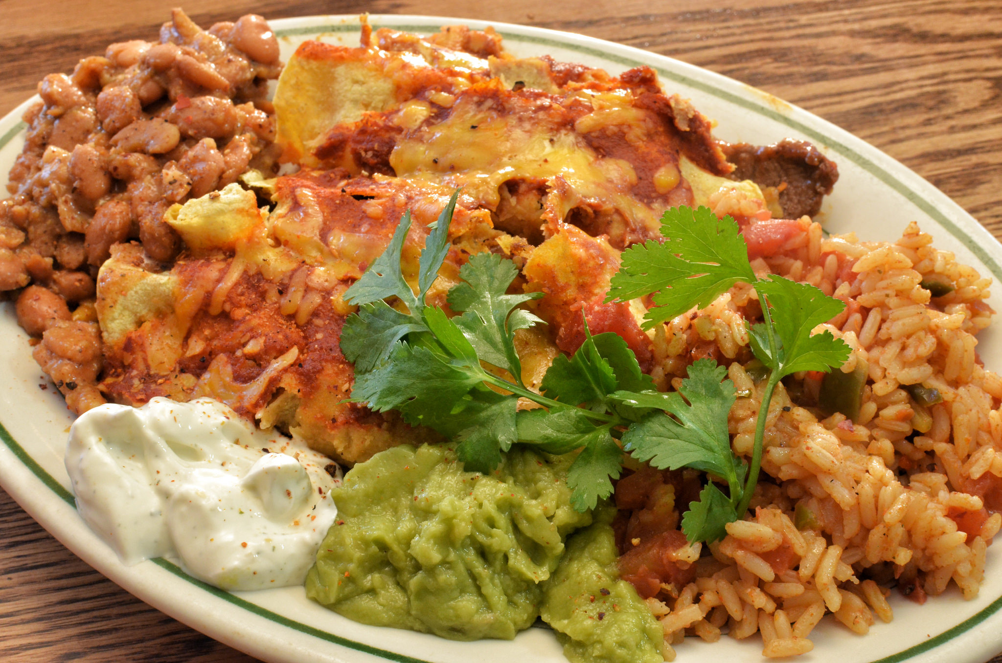 American Food The 50 Greatest Dishes Cnn Travel