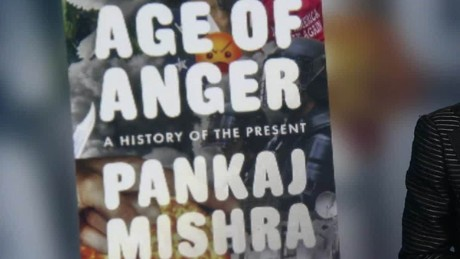 Making sense of the 'Age of Anger'