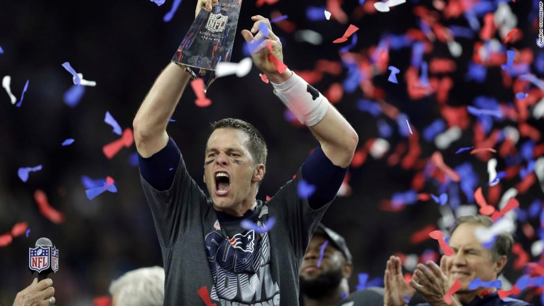 Super Bowl 2017 Sieger