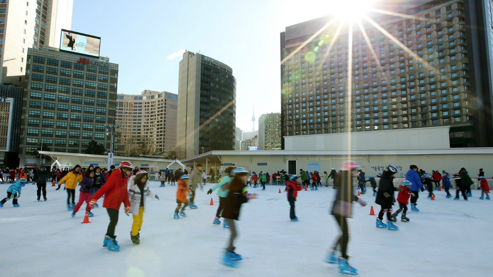 seoul winter 7 things to do in korea u0027s colder months cnn travel