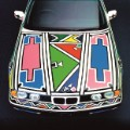 Esther Mahlangu BMW