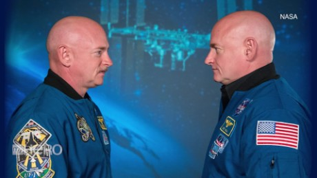 Human health can be largely sustainable & # 39; for one year in space, the NASA Twins Study concluded