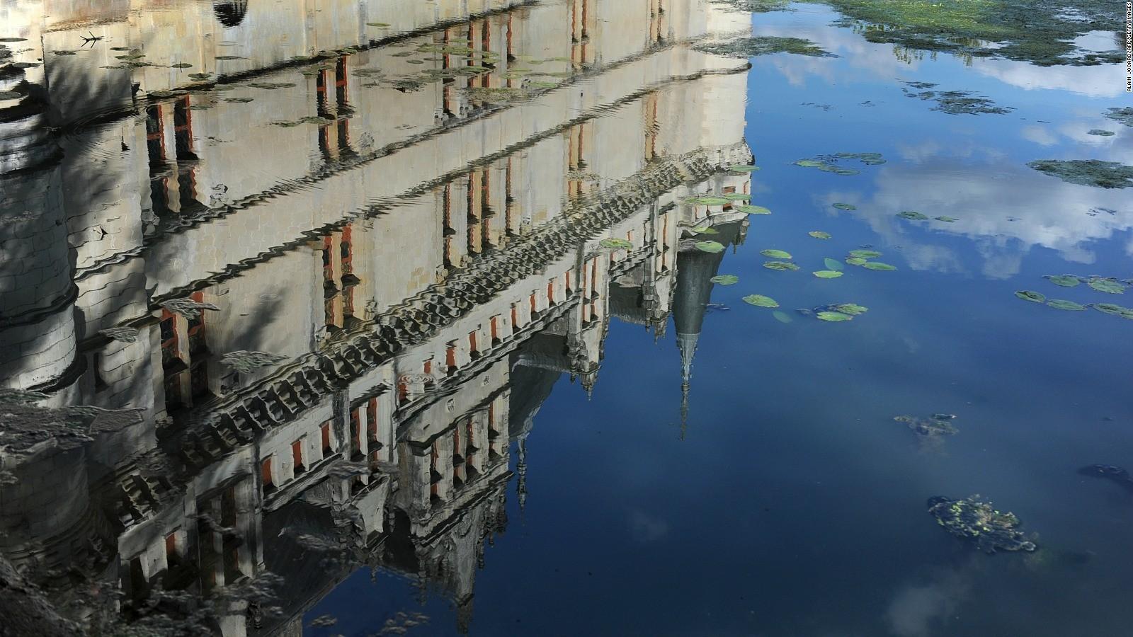 Loire Valley, France: 5 best castles | CNN Travel