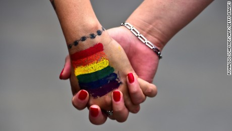 Same-sex marriage laws might decrease teen suicide attempt rates, says study