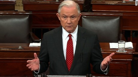 jeff sessions speech 2