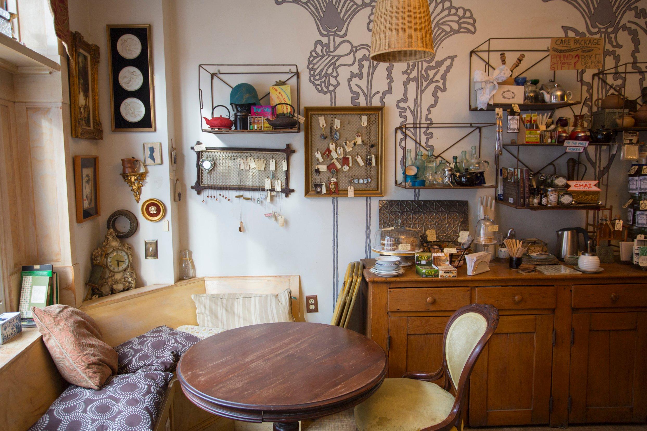 11 Of The World S Best Tea Houses Cnn Travel