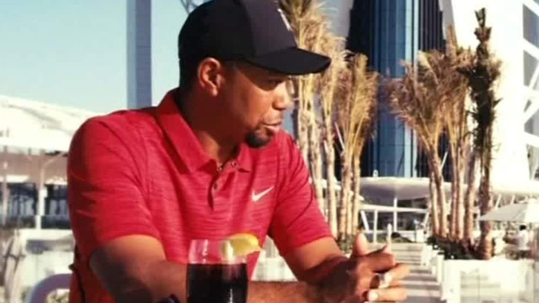ws tiger woods health_00001705