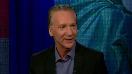 bill maher van jones ivanka sot_00001907