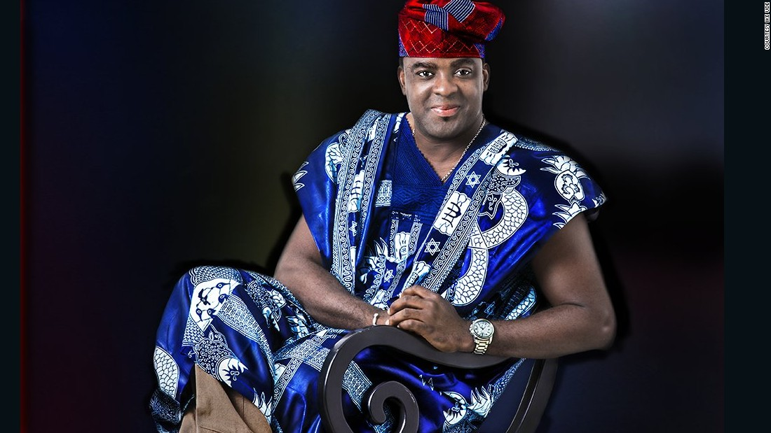 Born in Lagos, Afolayan has produced and directed five Nollywood movies to date.