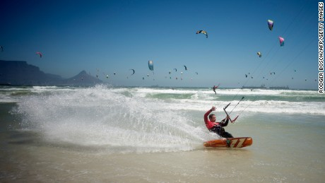 25 of Africa's best beaches