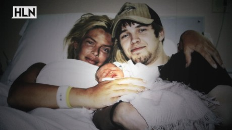 The death of Anna Nicole Smith's son_00004721