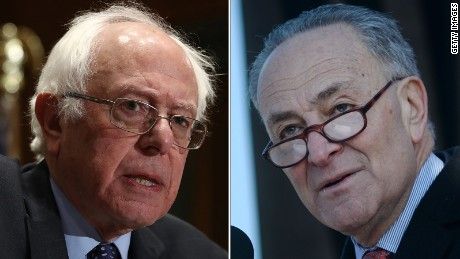 Democrats release $3.5 trillion budget resolution, which doesn't include an increase to the debt limit
