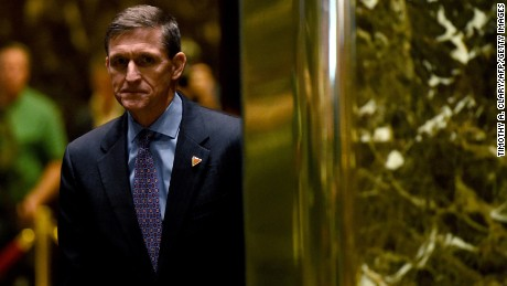Will Flynn's resignation force Trump's hand on Russia?