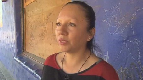 Deported mother leaves behind family in US