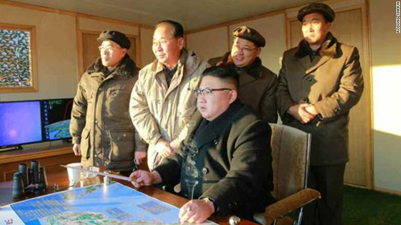 N. Korea tests intermediate-range missile
