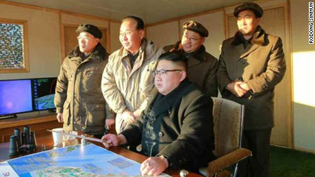 North Korea's missile launch: Japan, are you watching?