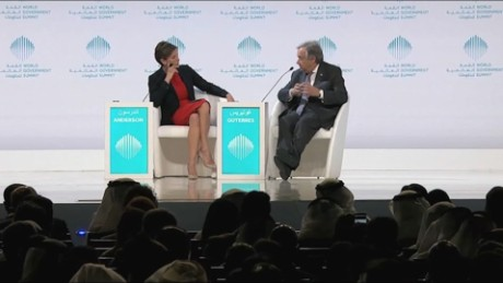UN Secretary-General Antonio Guterres at the World Government Summit_00001830