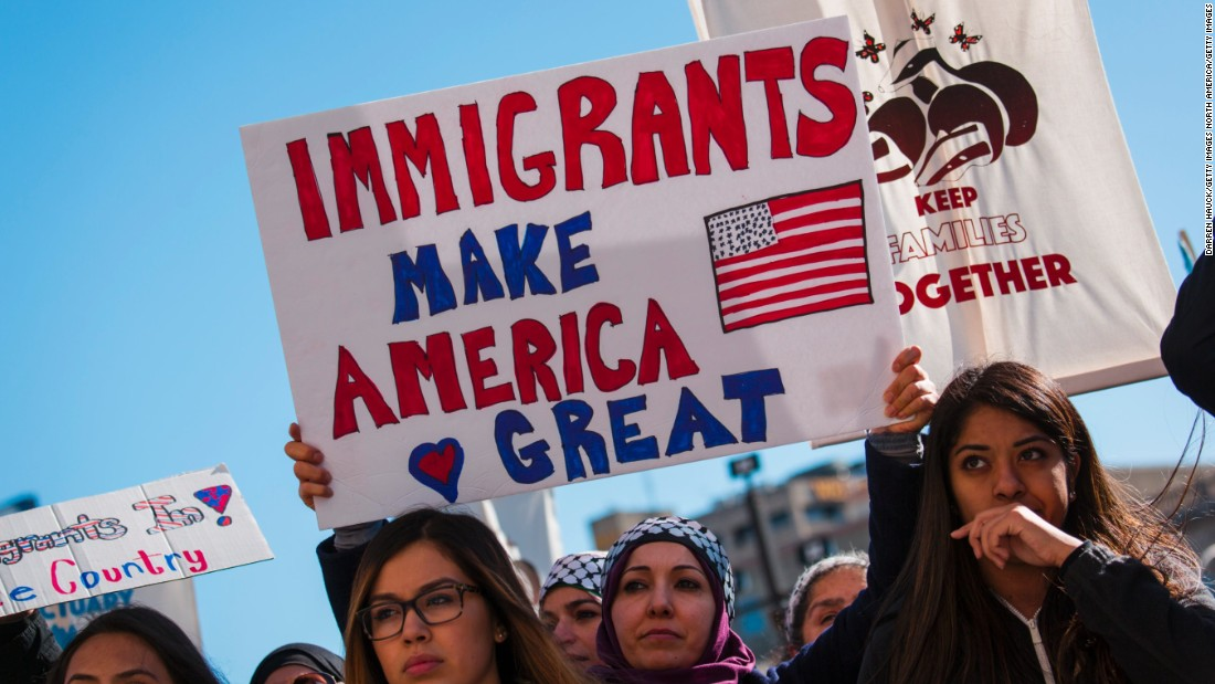 the provision of amnesty for undocumented immigrants in america