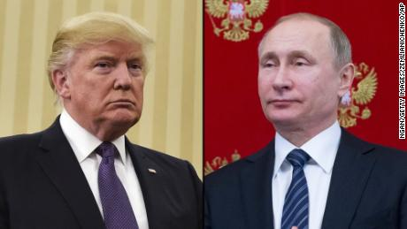 Possible Trump-Putin meeting still under discussion, Tillerson says