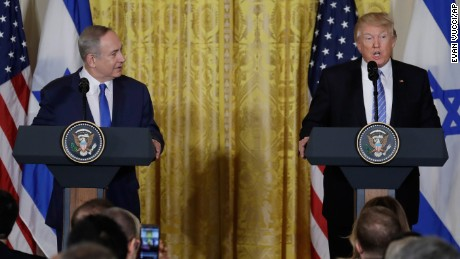 Is the two-state solution dead?