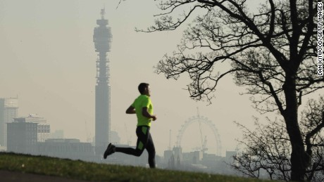 EU issues 'final warnings' to five countries over air pollution breaches