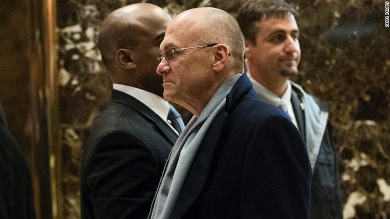 Puzder withdraws as labor secretary