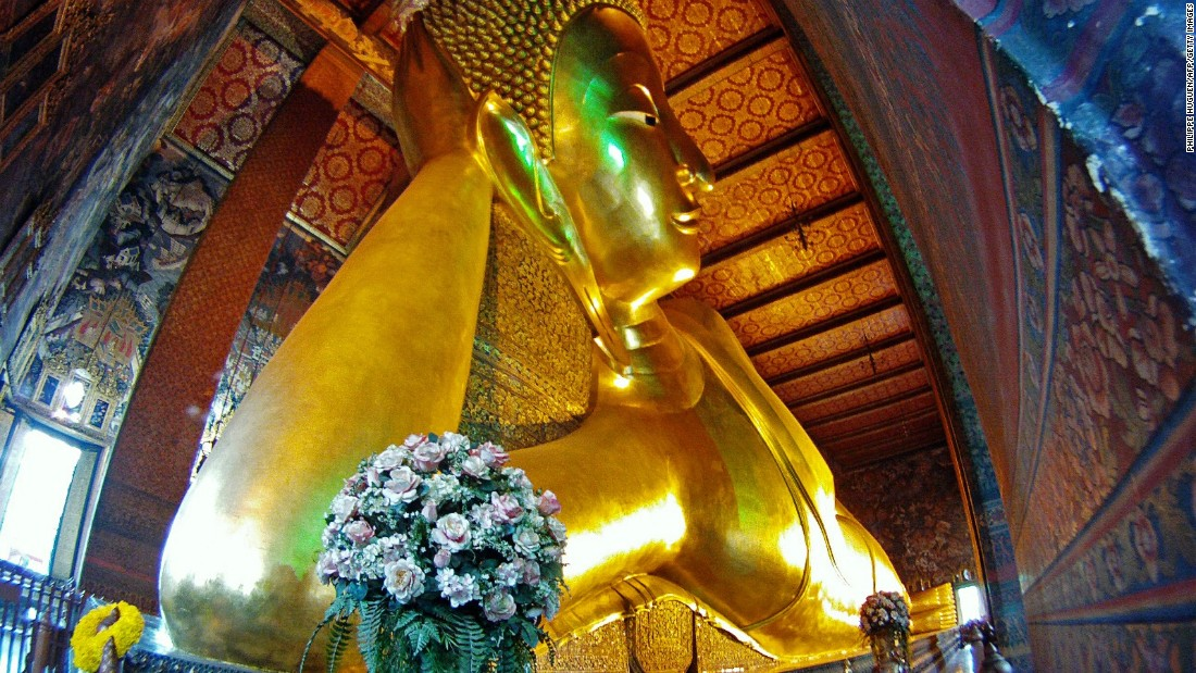 & Bangkok temples: 7 of the best wats for tourists | CNN Travel islam-shia.org
