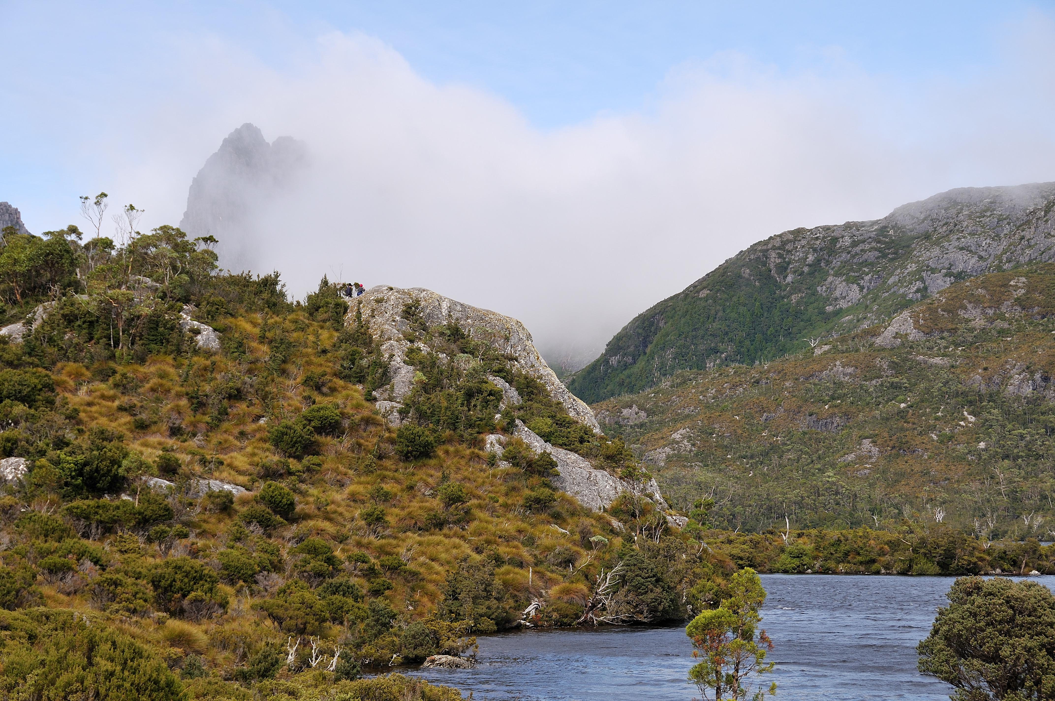 Hiking in Australia: 10 great hikes Down Under | CNN Travel