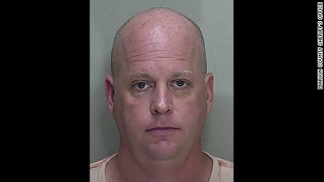 A criminal complaint accused Mark Barnett of making plans to bomb Target stores in several states.