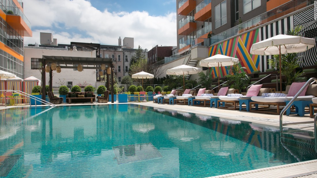 Cheap Hotels In Milwaukee With Indoor Pools