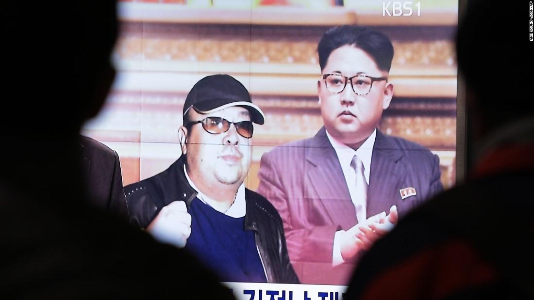 Kim Jong Nam: Why would North Korea want him dead?