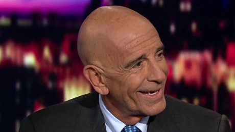 tom barrack opens up donald trump meatloaf intv erin _00015717.jpg